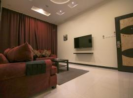 Qasr Wasan Furnished Apartments - Al Aziziyah