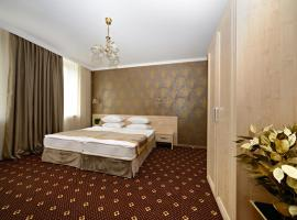 阿佩爾森圖拉站酒店