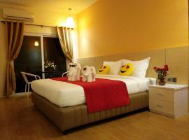 敏特莫酒店