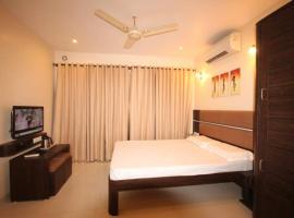 Hotel Shri Nivas, Itārsi