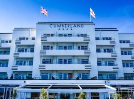 坎伯兰海洋休闲酒店