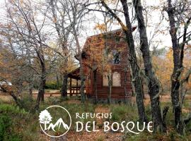 Refugios del Bosque