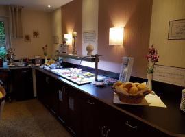 伊姆维森古德酒店, Lalendorf