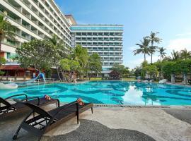 茵大巴厘海滩酒店
