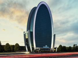精英世界欧洲酒店