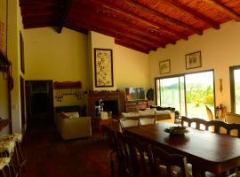 Entreandes Farm Stay