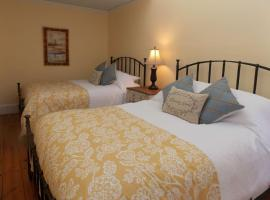 Topsail Island Suite