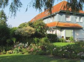 Landlust-Fehmarn-Appartment-Strukkamphuk
