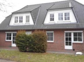 Ferienhof-Kirschenholz