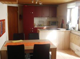 2-Zimmer-Appartement-Seerose