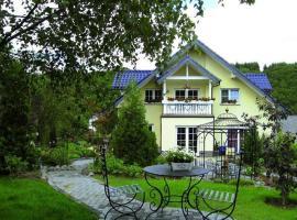 Eifelferien-Ferienwohnung-Haus-Eden