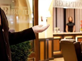 布里斯托尔贝斯特韦斯特酒店