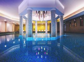 卡拉美乐尊贵高级度假酒店