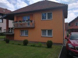 Apartment Airport Tuzla