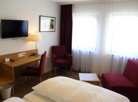 络温酒店, 贝河畔的海尔斯伯格