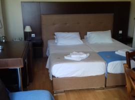 帕台农酒店