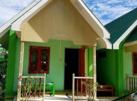 Bo Khin Guest House