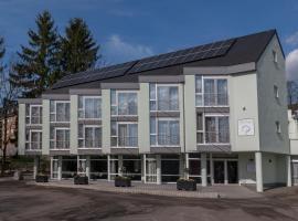 凯尔米斯帕克酒店, Neu-Moresnet