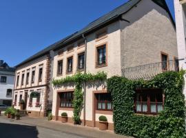 Eulenhof in Minheim