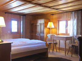 奥贝尔格梅恩地酒店