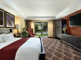 杜兰戈希尔顿逸林酒店