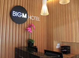 比格M酒店