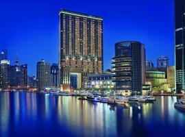 迪拜滨海湾地标酒店