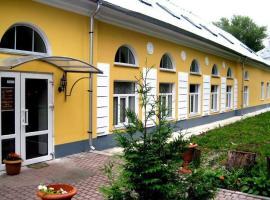 安东诺沃旅馆