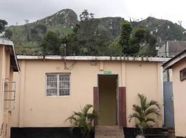 Green Valley Lodge, Blantyre (Mulanje Boma附近)