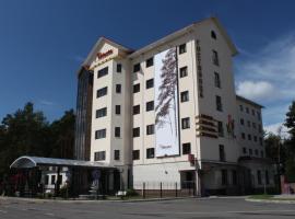 维斯塔酒店