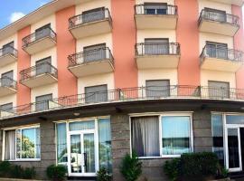 艾丽萨贝塔酒店