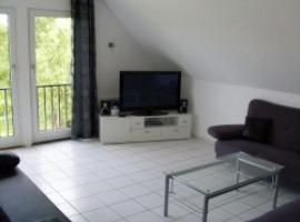 Ferienwohnung-Modern-Comfort