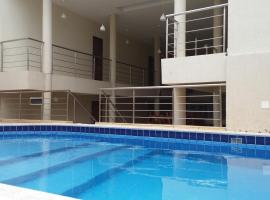 Hana Praia Hotel