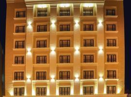 City Tower Hotel, 亚喀巴