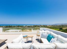 Triton Sea View Villa