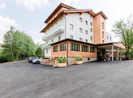 R&R Residenzen Hotel, Mitterbach