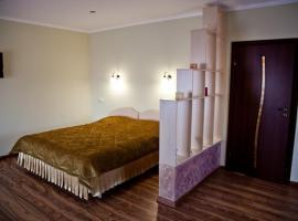 茅雅可酒店