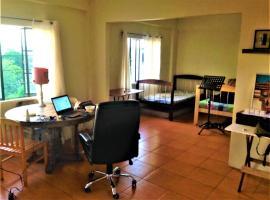 俯瞰马尼拉大都会套房公寓, Antipolo