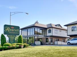 萨拉托加赛马场附近10家超赞酒店推荐(美国萨拉托加泉)