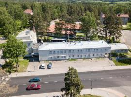 Gasthaus Patruuna, Joutseno