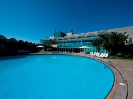Hotel Senac Ilha do Boi, 维多利亚