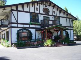 黑森林旅馆