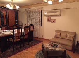 HALA apartment, 开罗 (Qalyubia附近)