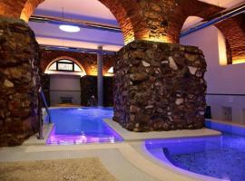 玛格丽特SPA酒店