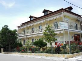 Hotel Persefoni, Kamena Vourla