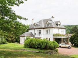 Villa Sol-Veld