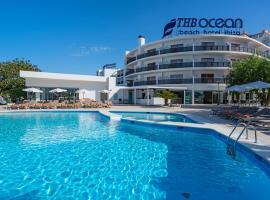 泰铢海洋海滩酒店, 圣安东尼奥湾