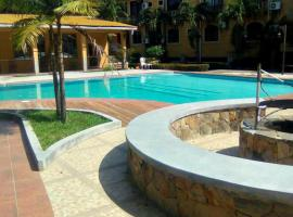 Hotel Molina 2