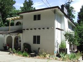 Westwind Sanctuary Urban Homestead