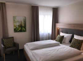 卡隆普林兹酒店